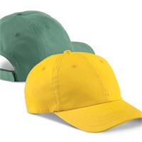 Harriton Basic Cap