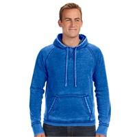 J America Vintage Zen Fleece Pullover Hood