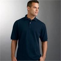 Jerzees 50/50 Pique Shirt