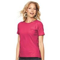 LAT Ladie's  Combed Ringspun T-Shirt