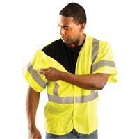 OccuNomix Mesh Breakaway Vest