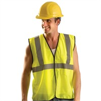 OccuNomix Value Mesh Vest