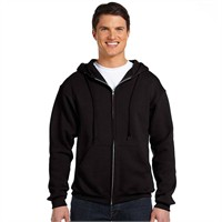 Russell Athletic Dri-Power Fleece Full-Zip Hooded Sweatshirt