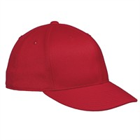 Yupoong Flexfit Premium Fitted Cap