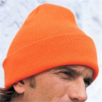 Yupoong Cuffed Knit Cap